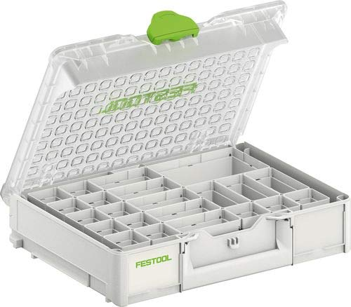 Festool Systainer³ Organizer SYS3 ORG M 89 22xESB - 204853