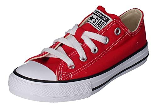 Converse Kinder Sneaker Chucks All Star Classic Low Top - 11,5/28.5