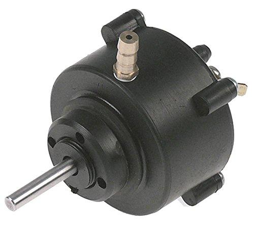 Cilindro de aire comprimido para máquina de envasado al vacío Henkelman JumboPlus, MiniJumbo, Allpax JP-8, MJ-4, diámetro 50 mm, altura 25 mm