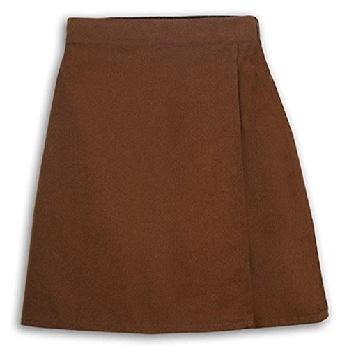 Girl Scout Brownie Skort X-Small(