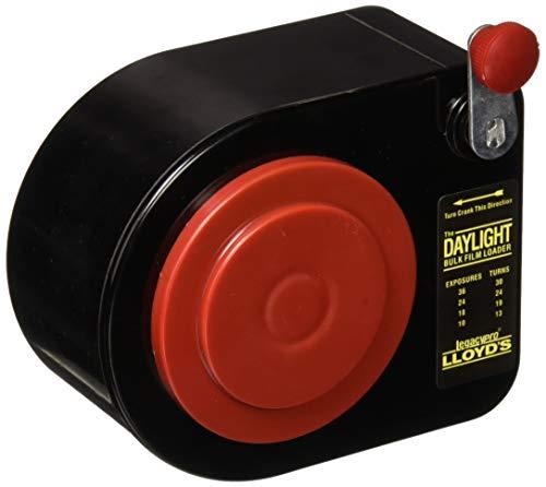 LegacyPro Lloyd 35mm Bulk Film Loader, Black (63000)