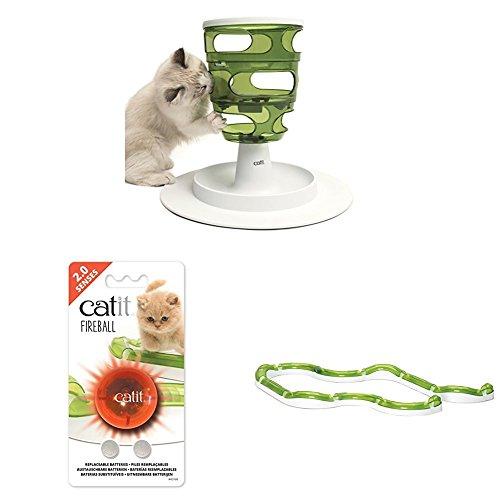Catit Senses Food Tree Senses Super Circu
