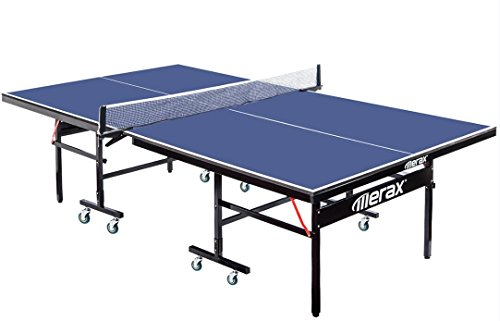 Merax. Everest Series Foldable Table Tennis Table