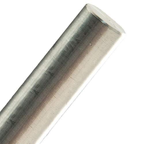 "Lee Engineering Aluminum Lab Frame Support Rod, 3/4"" (19.05 mm) Diameter x 6"" Long"