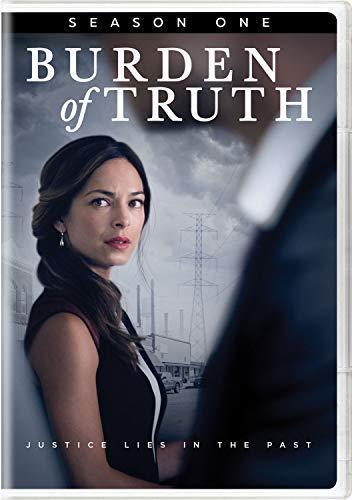 Burden Of Truth - Ssn1