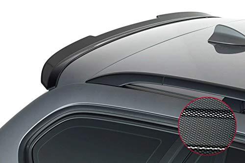 CSR-Automotive Heckflügel mit ABE Kompatibel mit/Ersatz für BMW 3er E91 HF667-C