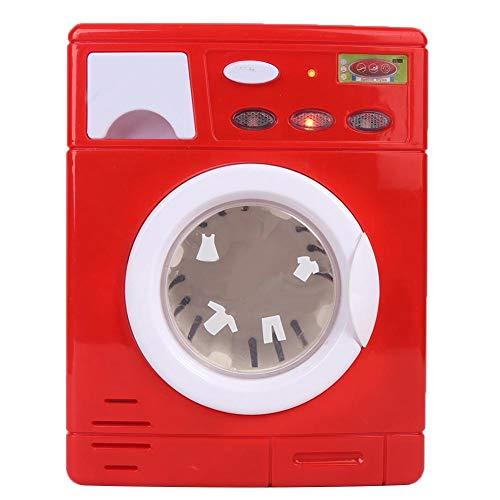 lavatrice finta giocattolo Simula il giocattolo della lavatrice a rullo