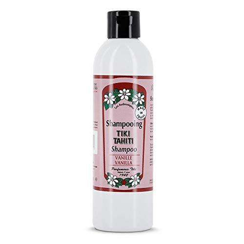 Shampoing Tkiki au Monoi Vanille 250ml