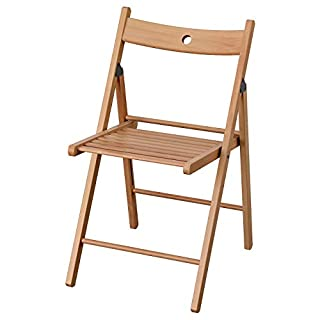 IKEA(イケア) TERJE ビーチ 00162219 折りたたみチェア、ビーチ