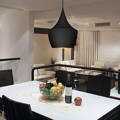L-S Moderne kroonluchter plafondlampen hanger hanglamp retro vintage Tom Dixon design 3C Ce FCC RoHs voor woonkamer slaapkamer