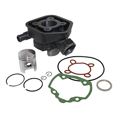 Zylinder Kit 50ccm LC wassergekühlt für Peugeot Speedfight 1 und 2
