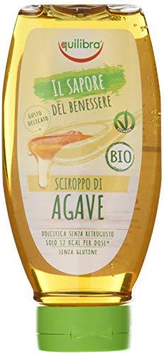 Equilibra Sciroppo di Agave Bio e Vegan - 690 g