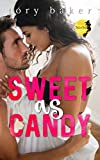 Sweet As Candy: Trick or Treat Collaboration