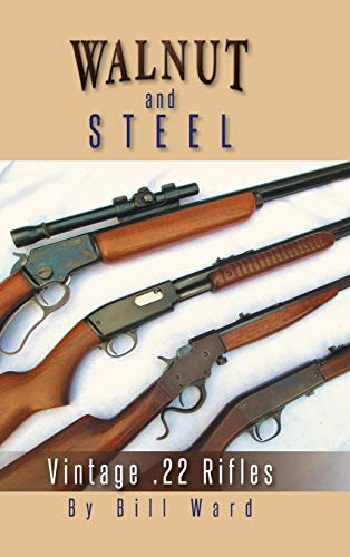 Walnut and Steel: Vintage .22 Rifles