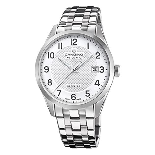 Reloj Candino Automatic C4709/1