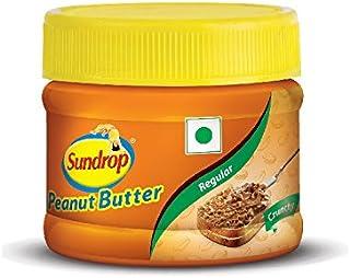 Sundrop Peanut Butter Crunchy 100 gm