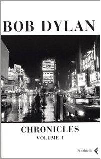 Buchseite und Rezensionen zu 'Chronicles' von Bob Dylan
