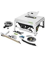 Festool 575781 bordssåg TKS 80 EBS med SawStop-teknik