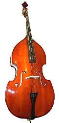Grace Student Upright Double Bass - Best Double Basses