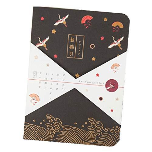 Cuadernos de diario en blanco de papel rayado plan Cuaderno de papel en blanco Vintage Cuaderno de bocetos Cubierta suave en blanco Cuaderno de bocetos Papel de viaje for papel de escribir A5 Útiles e