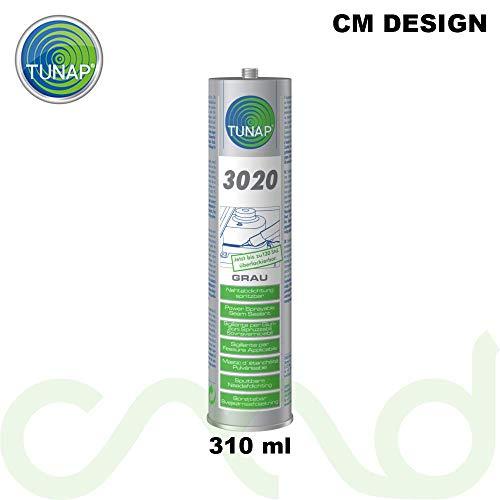[Auto außen] TUNAP 3020 Nahtabdichtung spritzbar 310 ml inkl. Schmutzschutz gratis