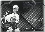 Patrik Laine signed 2016-17 Upper Deck Obsidian Signatures Rookie NHL Card #OS-PL (Winnipeg Jets) - Hockey Slabbed Autographed Rookie Cards. rookie card picture