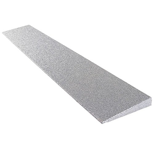 Silver Spring Lightweight Foam Threshold Ramp
