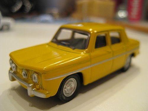 Norev a0904823 fürzeuge Miniaturen Auto Retro Metall Modell zuf ige