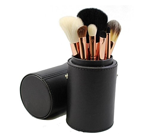 Morphe Brushes, 701 - Set da 7 pennelli, colore: rosa
