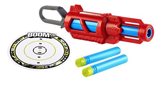 Mattel Boomco BCR98 -Quicksnap, Einzelschuss-Blaster