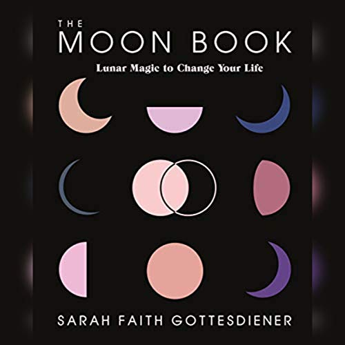 The Moon Book cover art