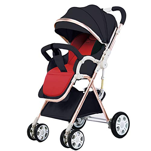 Best Price AMENZ Sport Stroller,Double Strollers,Buggy, Easy to use and Assemble,This pram Compact, ...