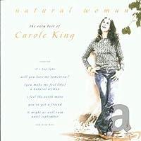 Natural Woman: Very B.O.