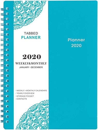 2020 Diary Week to View - 6.25