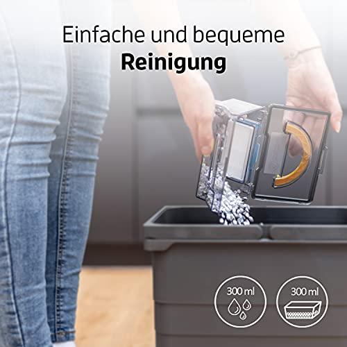 ZACO V5x Saugroboter App & Alexa Steuerung - 6