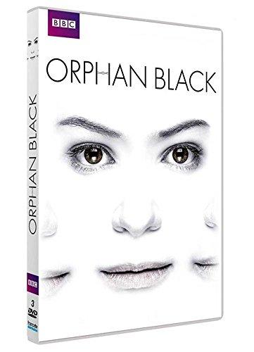 Orphan Black - Temporada 1 [DVD]