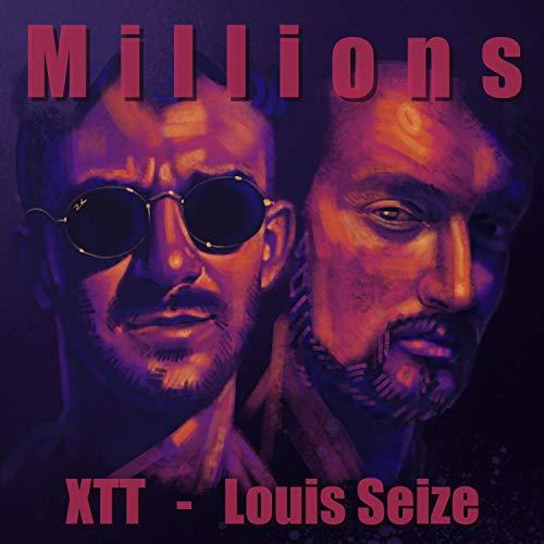 Millions (feat. XTT) [Explicit]