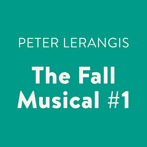 The Fall Musical cover art