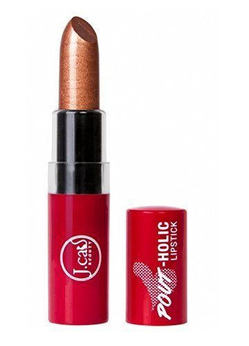 J Cat Pout-Holic Lipstick 108 #SMH - Shaking My Head by Jcat Beauty