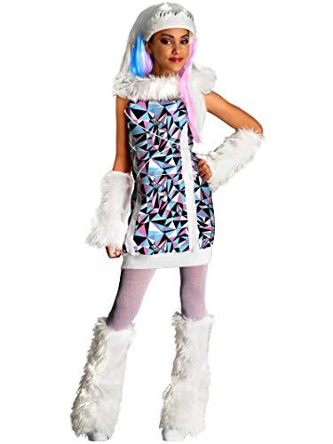 Rubie's 3 881362 M - Abbey Bominable Kind Kostüm, Größe M