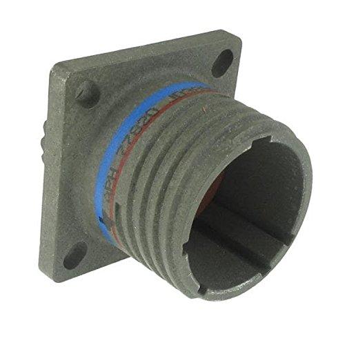 Circular MIL Spec Connector 66P RCPT Max 60% OFF WL 19 MNT National products SZ SKT