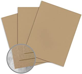 ENVIRONMENT Desert Storm Card Stock - 18 x 12 in 100 lb Cover Smooth Digital 100% Recycled 250 per Package
