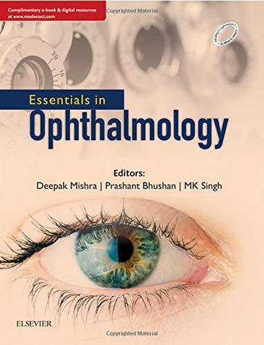 Essentials in Ophthalmology