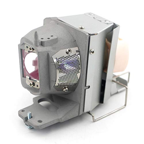 SNLAMP Original BL-FP240E / SP.78V01GC01 ErsatzProjektorlampe Beamerlampe UHP 240W Glühlampe mit Gehäuse für OPTOMA UHD550X UHD400X UHD300X UHD350X UHD51ALVe UHD51ALV Projektoren