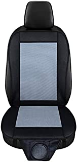 DKX 12V New Summer Cool Ventilation Cushion Car Cushion Cooling Seat Air Fan Massage Seat Air Conditioning Cushion 2 Speed...