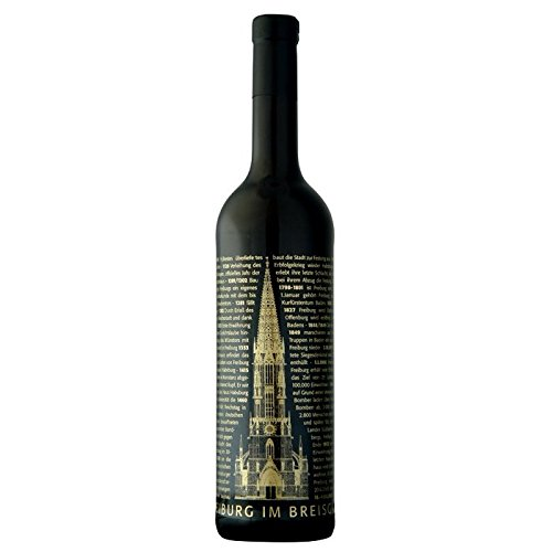 Edition Städte-Wein Freiburg - Geschenkidee aus Freiburg