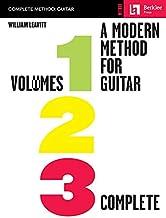 10 Mejor Berklee Modern Method For Guitar de 2020 – Mejor valorados y revisados