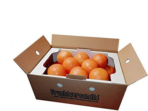 FRUCHTVERSAND24® Florida Grapefruit (Star Ruby) Super Dark Red (8kg)