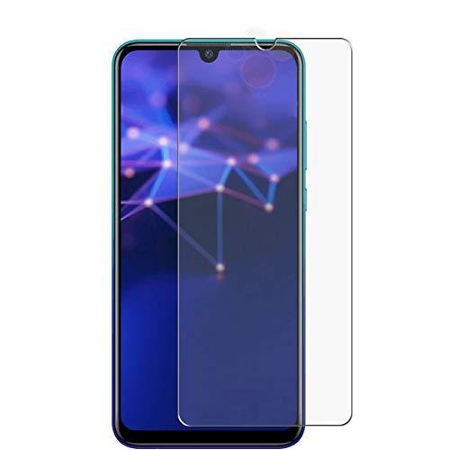 Vaxson 3 Stück Schutzfolie, kompatibel mit Huawei P Smart+ 2019, Bildschirmschutzfolie TPU Folie [nicht Panzerglas]