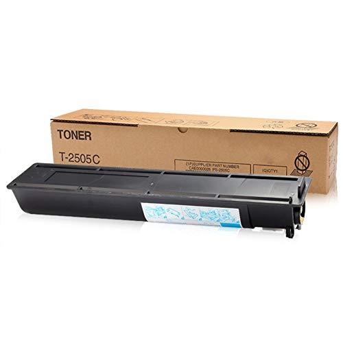 YCYZ Modelo T - 2505C Reemplazo de Cartucho de tóner Compatible para Toshiba E-Studio 2505 2505F 2505h